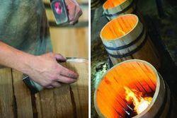 La tonnellerie de Mercurey ne fait pas feu de tout bois - L'Usine Nouvelle | Winemak-in | Scoop.it
