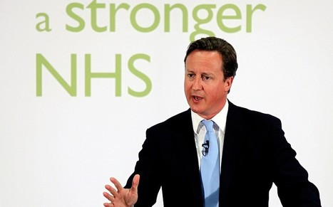 Doctors and nurses face full force of law for neglect, says Cameron - Telegraph | Law | Scoop.it
