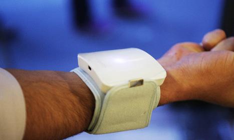 Les objets connectés iHealth surveillent votre santé | actu mobile, tendance mobile, smartphone, android, ios, portable, coque, kenzo, zadig et voltaire, iphone, samsung | Object connectés | Scoop.it