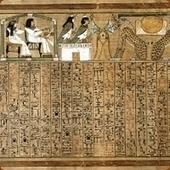 Ancient Egyptian Literature: Wisdom Texts   Kingdom of Divinities- El Reino de Divinidades   Scoop.it