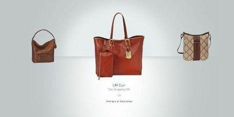 Contrefaçon : comment reconnaître un vrai sac Longchamp, Vuitton, Chanel ? | counterfeiting | Scoop.it