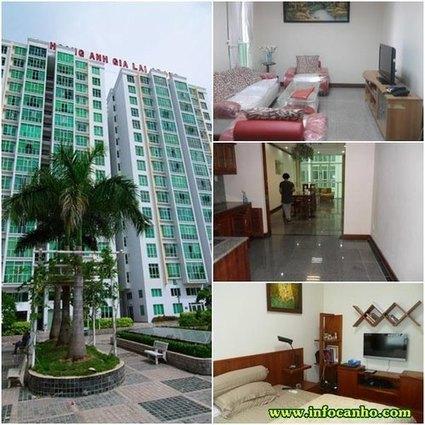 Căn hộ Hoàng Anh 1 - Lê Văn Lương quận 7 | Mua bán căn hộ | Mua bán căn hộ | Scoop.it