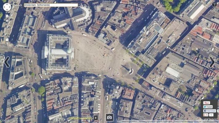 Stratocam: Maak mooie luchtfoto's die je kunt delen | Edu-Curator | Scoop.it