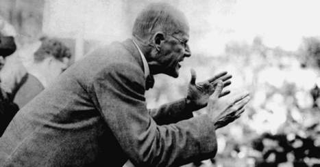 Eugene V. Debs and the Urgent Need for a New Anti-War Movement | Global politics | Scoop.it