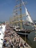 France Bleu | L'Armada de Rouen doit revenir en 2018 | Armada de Rouen 2013 | Scoop.it