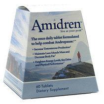 Amidren | Fitness & Supplement News | Scoop.it
