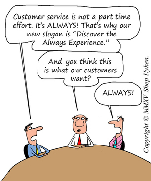 How to Create Customer Trust   New Customer - Passenger Experience   Scoop.it