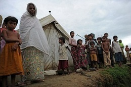 Fresh Violence in Rakhine.....Rohingyas | Human Rights and the Will to be free | Scoop.it