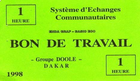 Monnaies communautaires en Afrique | Monnaies En Débat | Scoop.it