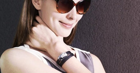 Fashion Designers Are Finally Getting Serious About Wearable Devices | Technology in Business Today | Scoop.it