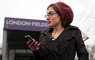 The Guardian's – Hackney Hear | Moving Stories On The Move | Veille - développement radio | Scoop.it