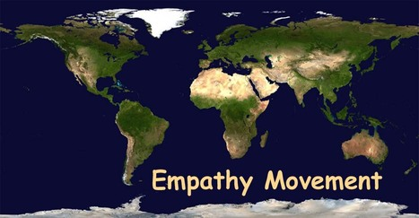 The complex dynamics of empathy | Empathy and Compassion | Scoop.it