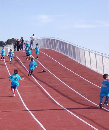 3D Athletics Track | Urban Design | Scoop.it
