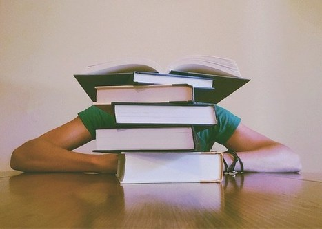 How to Study Smart Not Hard [Infographic] | Good News For A Change | Scoop.it