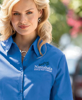 Embroidery Adelaide | Custom Embroidery Services Adelaide, SA | Corporate Uniforms and Workwear | Scoop.it