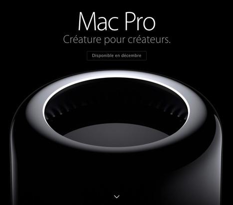Le Mac Pro peut-il plaire à tout le monde ? | Veille Technologique MAC | Scoop.it