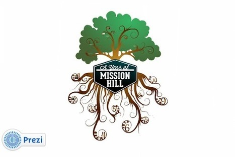 A Year at Mission Hill | Social Innovation - insights, inspiration, how-to's | Scoop.it