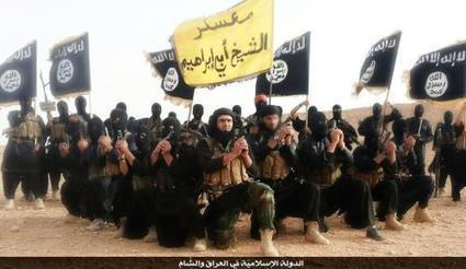 Heading for Britain: ISIS sends ASSASSINS into UN refugee camps to murder Christians   Fellowship of the Minds   Economic & Multicultural Terrorism   Scoop.it