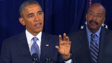Obama: No one listening to your calls | Is internet privacy going to change in light of recent NSA leaks? | Scoop.it