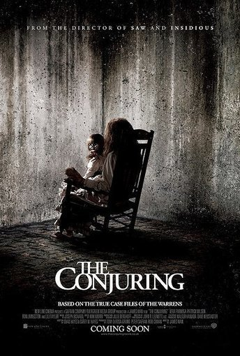 Watch The Conjuring Movie Online | Facebook | Scoop.it