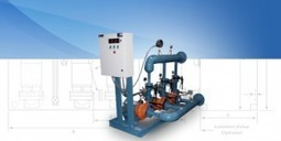 Why Should You Buy Water Boost Pumps from Air Flow Pump Corp? | Pump Systems | Scoop.it