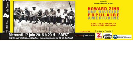 Howard Zinn, Une histoire populaire américaine | Amis du Monde Diplomatique Brest | Scoop.it