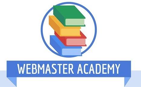 Introducing the new Webmaster Academy   Communication 2.0 (référencement, web rédaction, logiciels libres, web marketing, web stratégie, réseaux, animations de communautés ...)   Scoop.it
