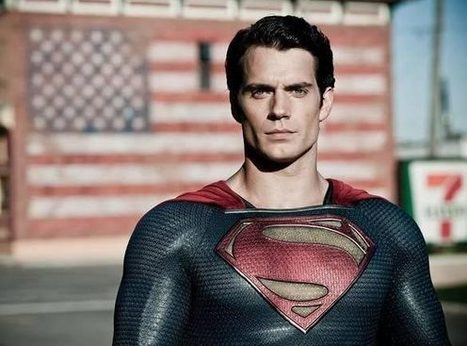 Man of Steel Henry Cavill Workout | Athleticism | Scoop.it
