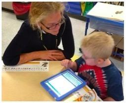 Digital citizenship begins in Kindergarten   Teach.com   Educational Leadership and Technology   Scoop.it