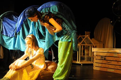 Alice In Wonderland | Kids play | Scoop.it