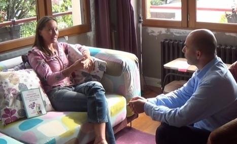 Interview enchanteresse sur l'intuition pour la Télé des Enchantés | Histoire d'Intuition | Scoop.it