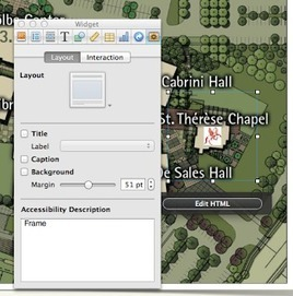 EdTech Baier: Create an Interactive Map in iBooks | Digital Storytelling Tools, Apps and Ideas | Scoop.it