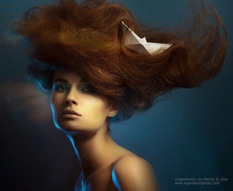 500px / Blog / Photo Tutorial — Long Exposure Portraits | Photography Improvement | Scoop.it