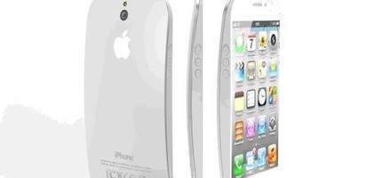 Un diseñador italiano enamora con una versión del iPhone 5 | #IPhoneando | Scoop.it
