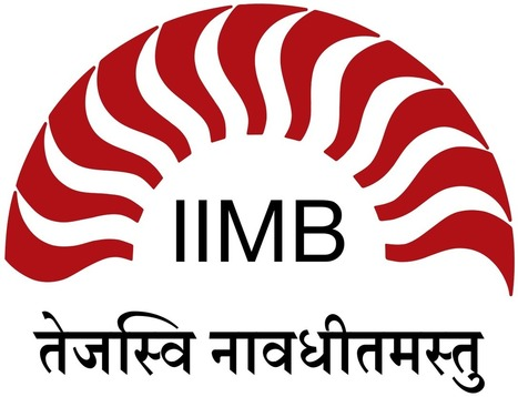 IIM-Bangalore increased Post Graduation program fees by 10% | Download Free Study Material | Education News | Buy Books Online | Scoop.it