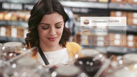Amazon Go : un supermarché sans caisses ni files d'attente   Retail' topic   Scoop.it