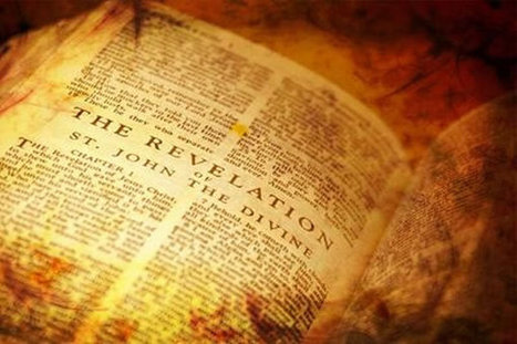 The Book of Revelation - Share on Meebal.com | Worldwide News | Scoop.it
