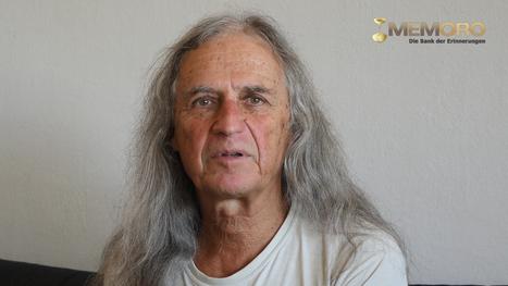 Die Reise nach Indien befreite ihn nachhaltig vom Alkohol - Ludwig Zaccaro - The MEMORO Project | MemoroGermany | Scoop.it