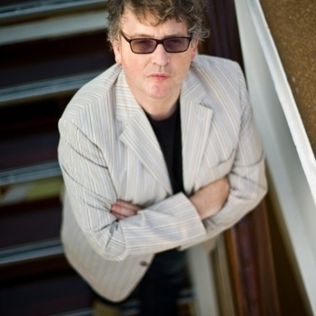 Seamus Heaney & Paul Muldoon Read Together - Manchester Literature Festival   The Irish Literary Times   Scoop.it