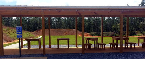 New Shooting range located in the Conecuh National Forest in south Alabama | Outdoors Alabama | Scoop.it