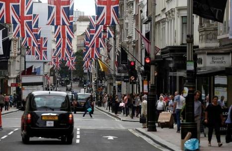 La chute de la livre vaut de l'or pour le tourisme britannique | Voyages et Tourisme | Scoop.it