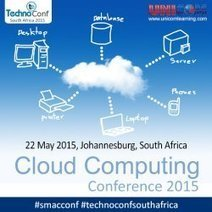 Cloud Computing Conference 2015 Bangalore | Cloud Conference | Scoop.it