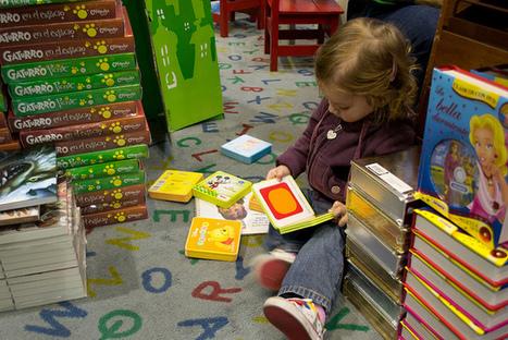 Com llegir amb els que encara no en saben? | Recull diari | Scoop.it