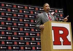 Eddie Jordan, new Rutgers basketball coach,does not have the degree the University claimed   Ethics in Exercise Physiology: Clifton S   Scoop.it