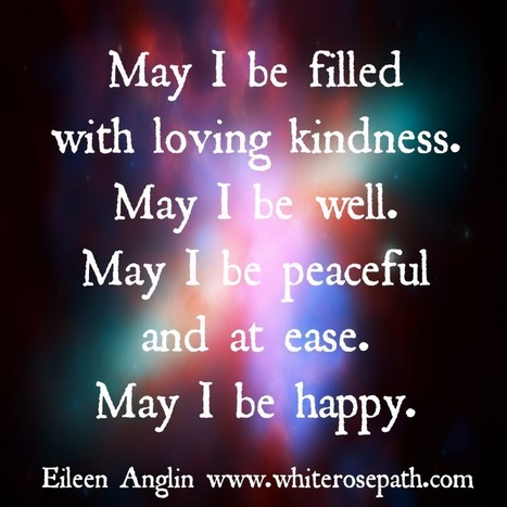 Peace Affirmation   Eileen Anglin   Angelic Empowerment with The Path of the White Rose LLC   Scoop.it