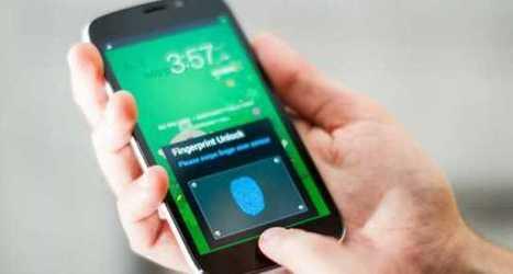 Galaxy S6 e S6 Edge migliorare riconoscimento impronta digitale   AllMobileWorld Tutte le novità dal mondo dei cellulari e smartphone   Scoop.it