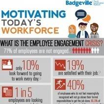 Motivating Today's Workforce | Market News | Scoop.it