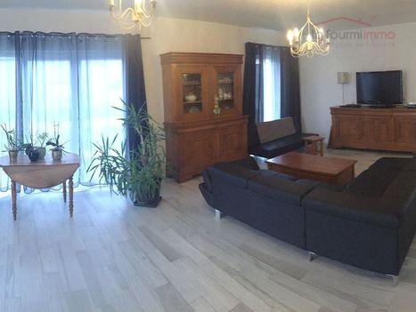 Maison avec locaux professionnels. Ungersheim 68190 | Rémy-Benoît Meyer. Consultant en immobilier. | Scoop.it