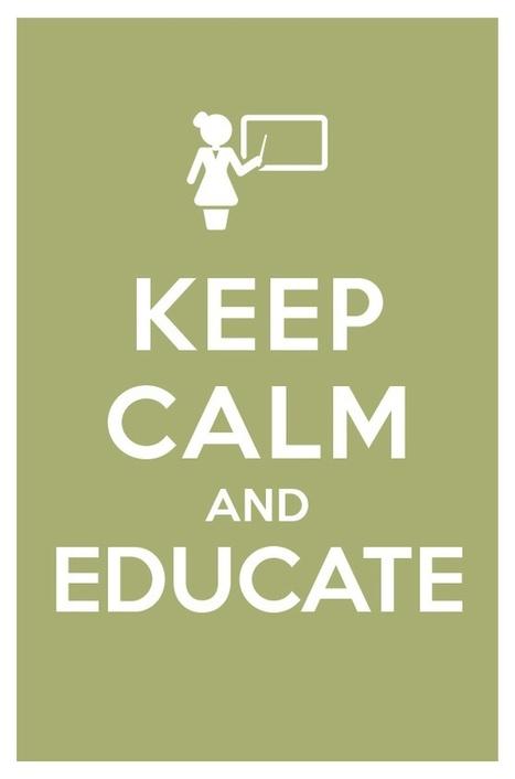 Like-learning | Noticias, Recursos y Contenidos sobre Aprendizaje | Scoop.it