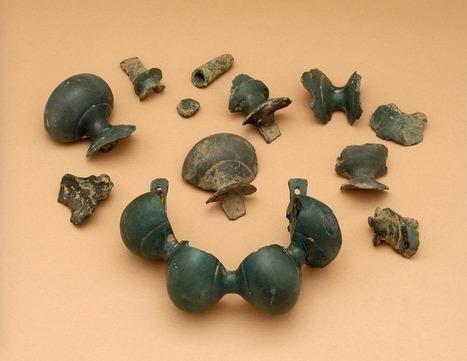 Celtic bronze bracelet discovered in Poland | Centro de Estudios Artísticos Elba | Scoop.it